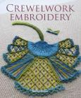 Crewelwork Embroidery Cover Image