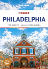 Lonely Planet Pocket Philadelphia Cover Image