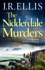 The Nidderdale Murders (Yorkshire Murder Mystery #5) Cover Image