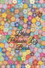 Blood Pressure Log Book Cover Image
