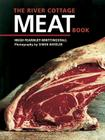 The River Cottage Meat Book Cover Image