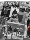 Archive Species: Bodies, Habits, Practices Cover Image