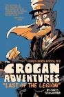 The Crogan Adventures: Last of the Legion Cover Image