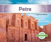 Petra (World Wonders) Cover Image