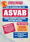 How to Prepare for the ASVAB Cover Image