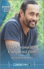 The Paramedic's Unexpected Hero Cover Image