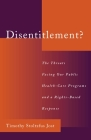 Disentitlement?: The Threats Facing Our Public Health Care Programs and a Right-Based Response (Medicine) Cover Image