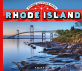 Rhode Island (Explore the United States) Cover Image