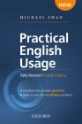 Practical English Usage, 4th Edition Paperback: Michael Swan's Guide to Problems in English Cover Image