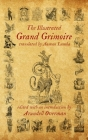 The Illustrated Grand Grimoire Cover Image