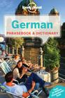 Lonely Planet German Phrasebook & Dictionary Cover Image