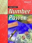 Number Power, Advanced, Student Text (JT: Mathematics) Cover Image