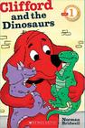 Clifford and the Dinosaurs Cover Image