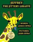 Jeffrey the Jittery Giraffe Cover Image