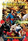 DC Comics One Million Omnibus: The Future's Greatest Superheroes Cover Image
