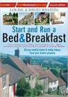 Start and Run a Bed & Breakfast: All You Need to Know to Make Money from Your Dream Property Cover Image