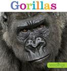 Seedlings: Gorillas Cover Image