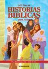 365 Dias de Historias Biblicas Para Ninos Cover Image