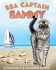 Sea Captain Sammy Cover Image