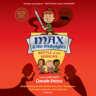 Max and the Midknights: Battle of the Bodkins Cover Image