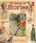 Write Your Own Myths: My Book of Stories Cover Image