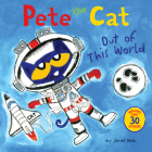 Pete the Cat: Out of This World Cover Image