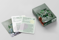 Leaf Supply Deck of Plants: 50 Indoor Plant Profiles Cover Image