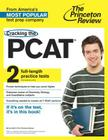Cracking the PCAT Cover Image