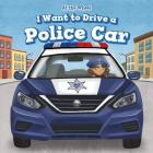 I Want to Drive a Police Car (At the Wheel) Cover Image