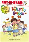 Butterfly Garden (Ready-To-Read Robin Hill School - Level 1 (Cloth)) Cover Image