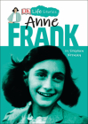 DK Life Stories: Anne Frank Cover Image