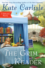 The Grim Reader (Bibliophile Mystery #14) Cover Image