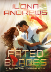Fated Blades Cover Image