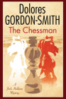 The Chessman: A British Mystery Set in the 1920s (Jack Haldean Mystery #9) Cover Image
