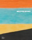 Milton Avery Cover Image