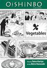 Oishinbo: Vegetables, Vol. 5, 5: a la Carte Cover Image