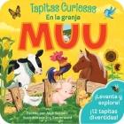 Muu: Tapitas Curiosas En La Granja Cover Image