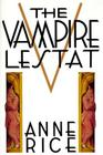 Vampire Lestat (Vampire Chronicles #2) Cover Image