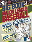 Big Book of Major League Baseball Activities! Cover Image