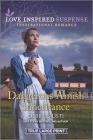 Dangerous Amish Inheritance Cover Image