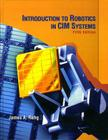 Introduction to Robotics in CIM Systems Cover Image
