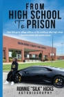 From High School to Prison Cover Image