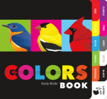 My Colors Book (Early Birds(tm) Learning #1) Cover Image
