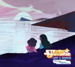 Steven Universe: Art & Origins Cover Image
