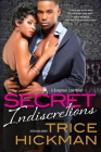 Secret Indiscretions (A Dangerous Love Novel #1) Cover Image