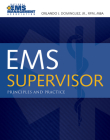 EMS Supervisor: Principles and Practice Cover Image