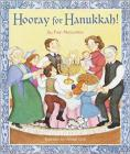 Hooray for Hanukkah! Cover Image