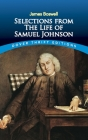 Selections from the Life of Samuel Johnson (Dover Thrift Editions) Cover Image
