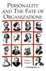 Personality and the Fate of Organizations Cover Image