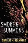 Smoke & Summons Cover Image